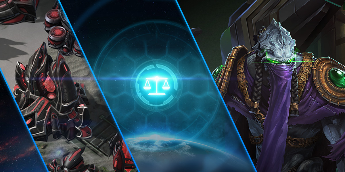 Recap: StarCraft II What's Next 2019 Panel