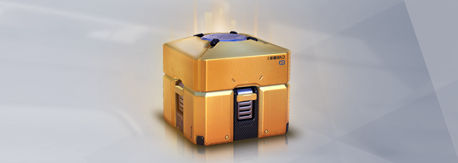 Get an Overwatch® Golden Loot Box with Twitch Prime