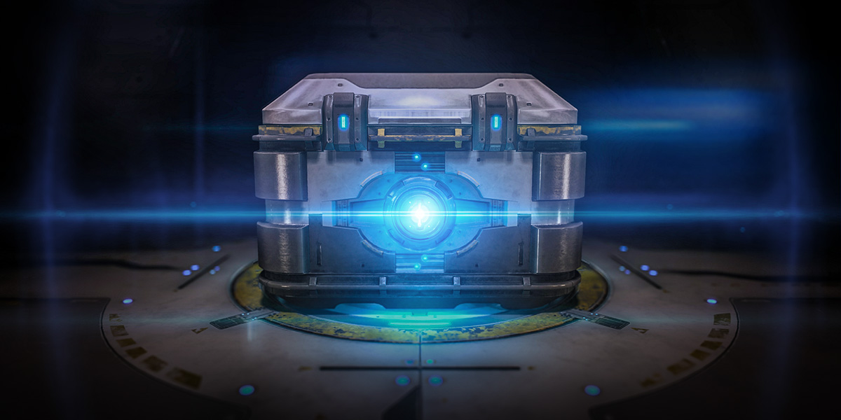 War Chest Now Live!