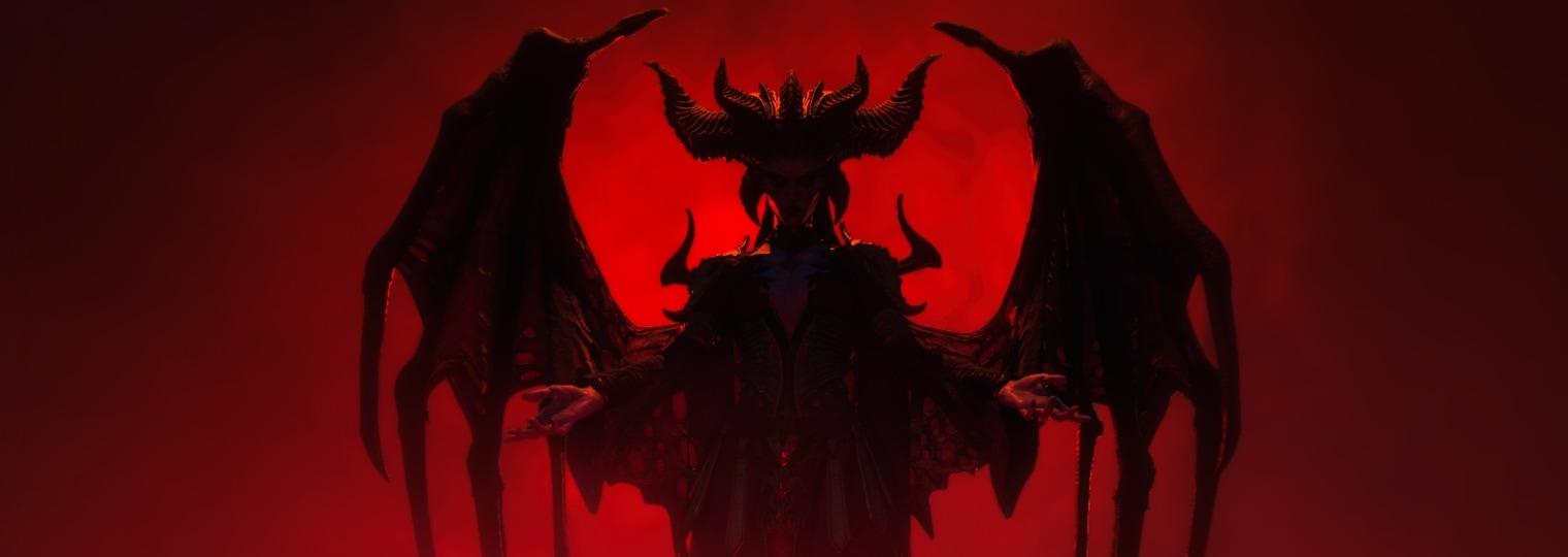 La actualización del desarrollo de Diablo IV del segundo trimestre se centra en el arte de personajes
