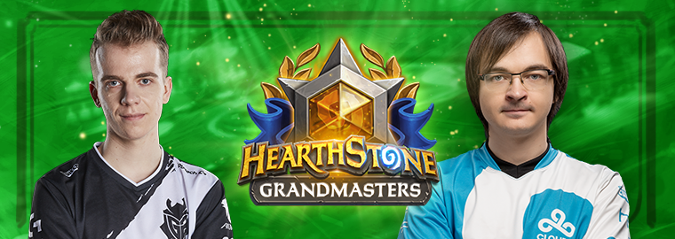 Hearthstone Grandmasters Week 3 Preview