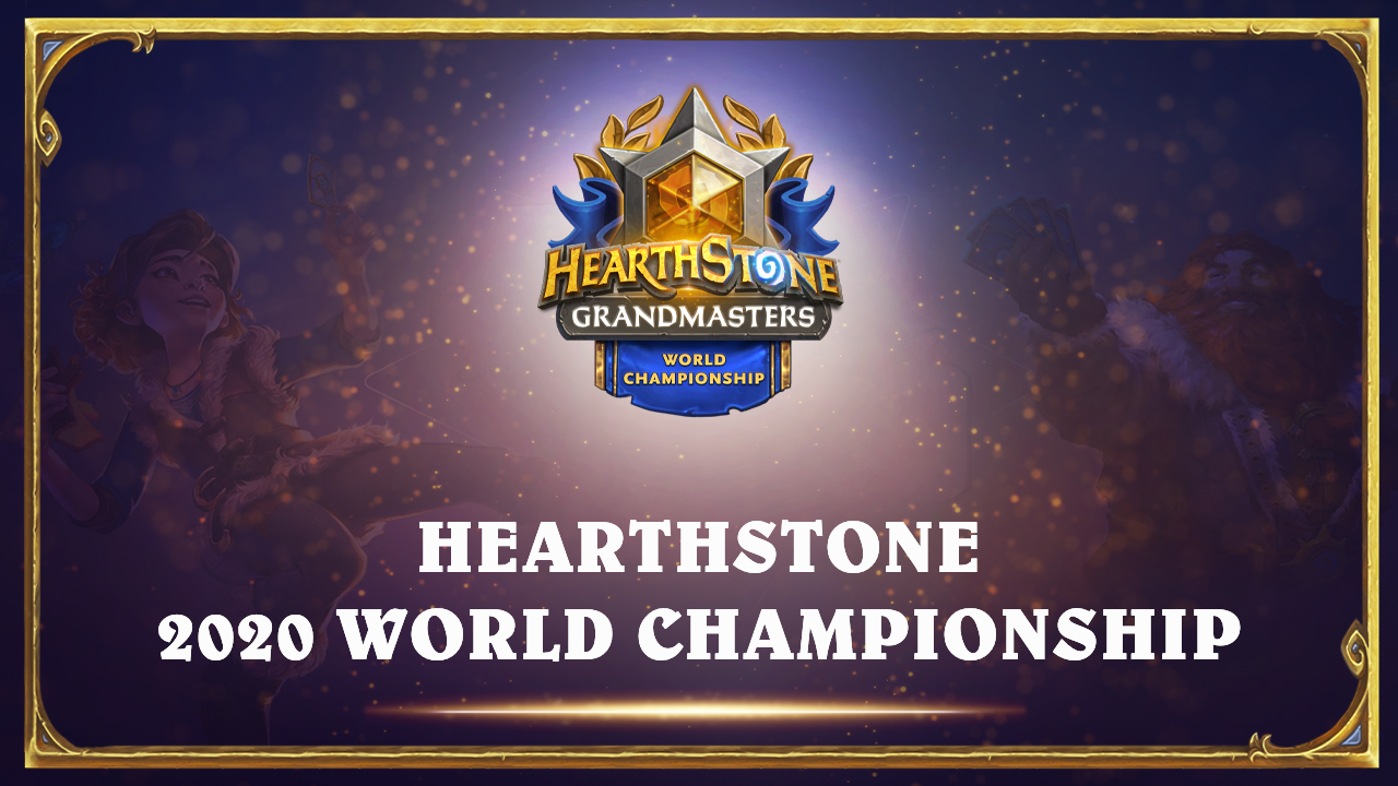 Hearthstone 2020 World Championship - Viewer's Guide