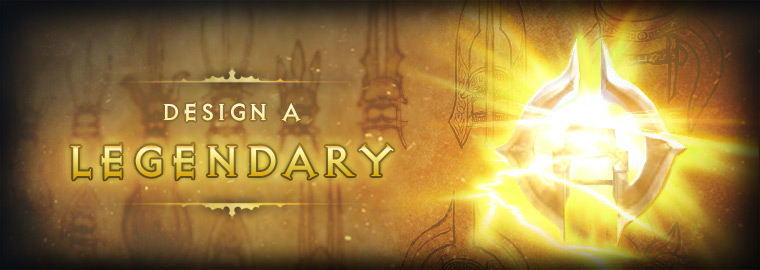 "Design a Legendary, Part 3: ""Choose Your Power"" VOD Now Available"