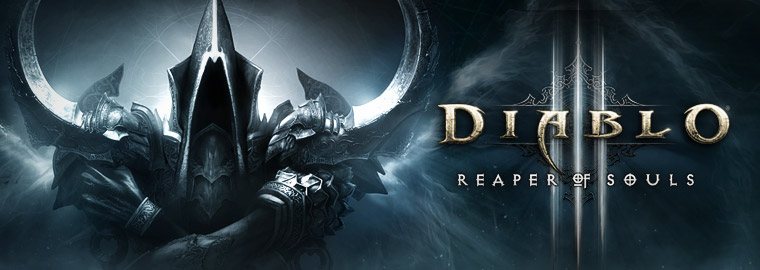 Diablo® III: Reaper of Souls™ Revealed