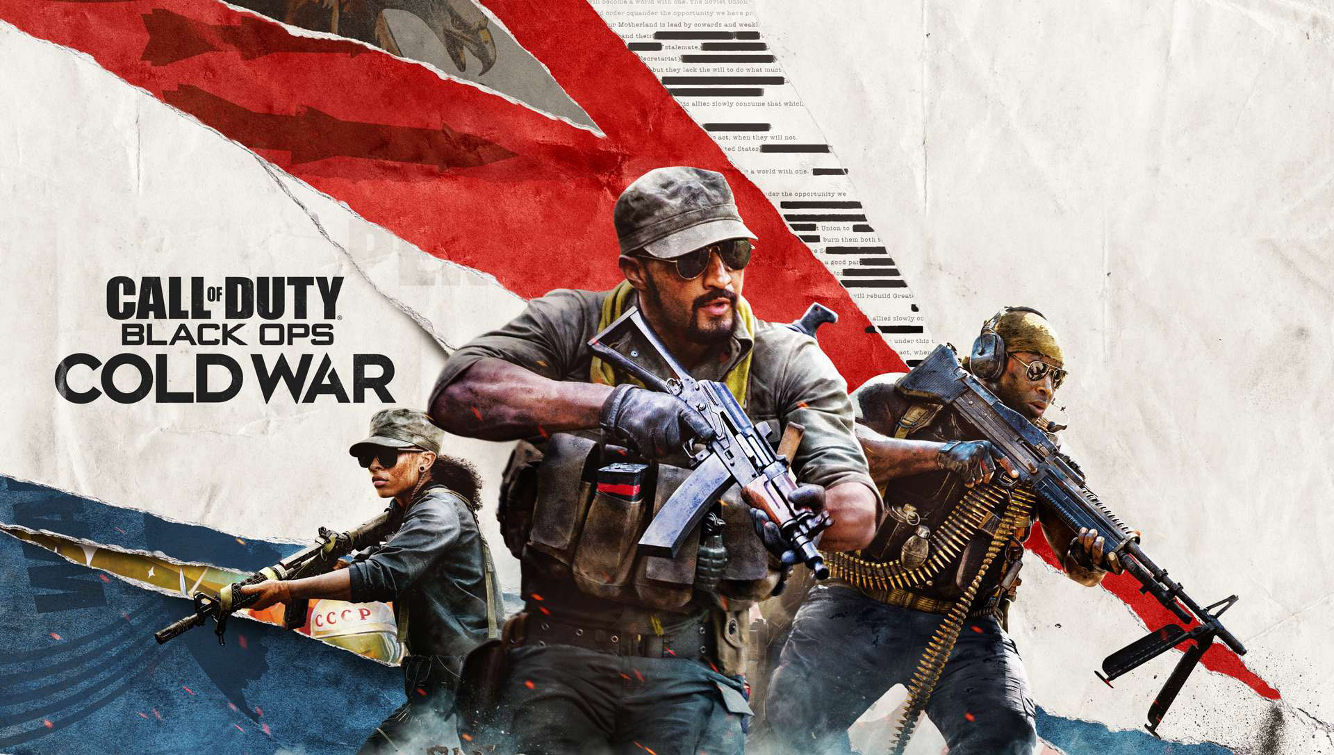 Call of Duty®: Black Ops Cold War Beta Minimum and Recommended Specs, Pre-Load Information