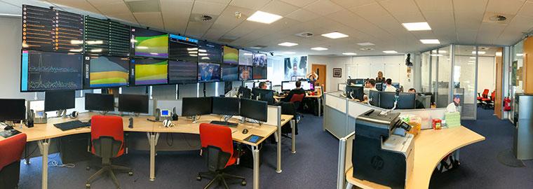 We interview Blizzard's GNOC team in Cork, Ireland! — All News