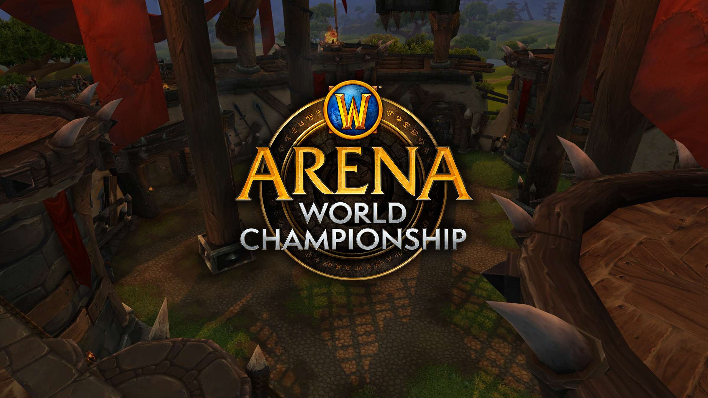 Tune in May 26-27 for the WoW Arena Championship: European Qualifier Cup 2