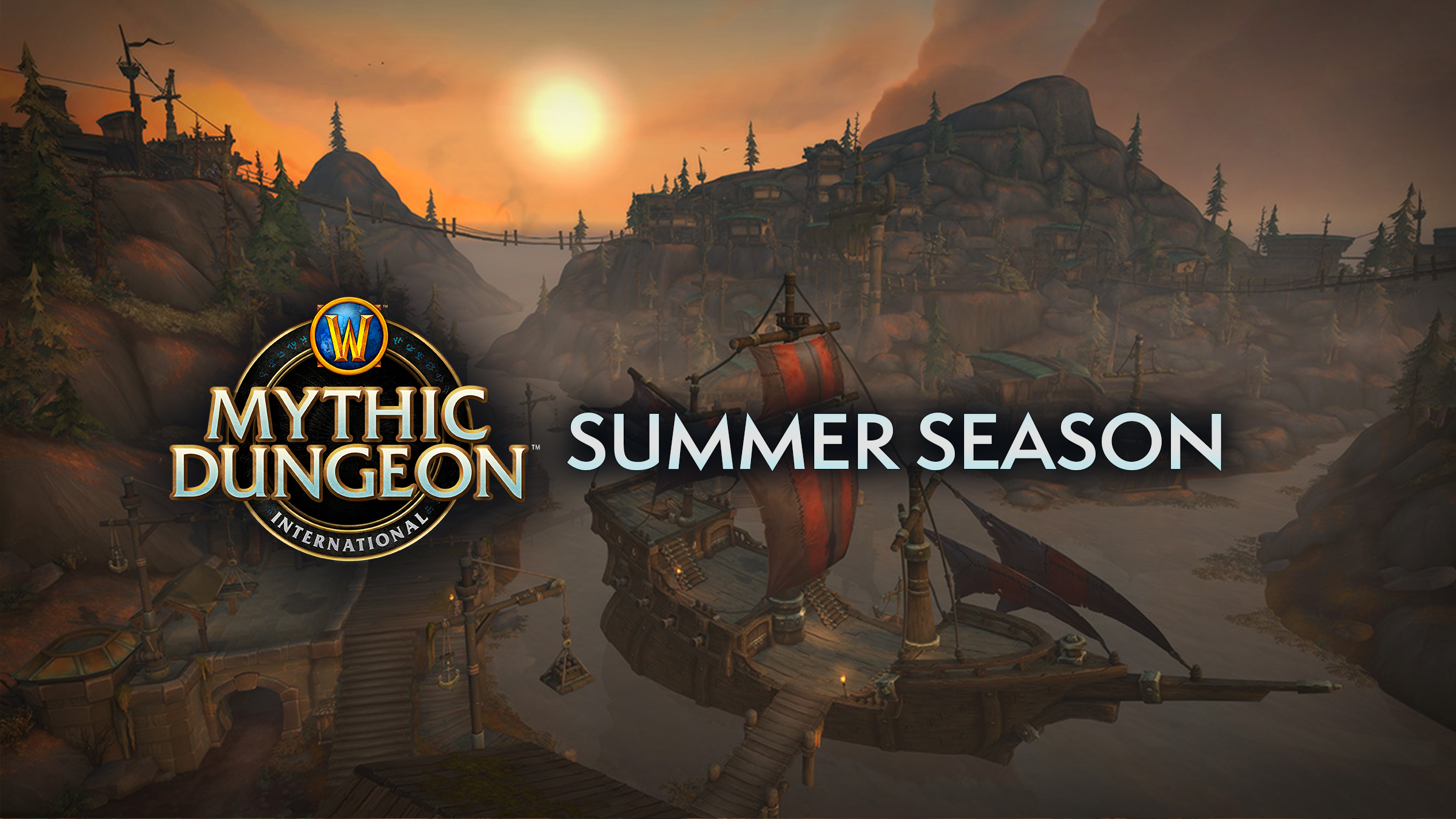 The Mythic Dungeon International Summer Season Starts Soon!