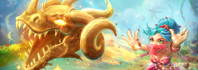 Heroes Brawl of the Week, July 13, 2018: Dodge-BRAWL