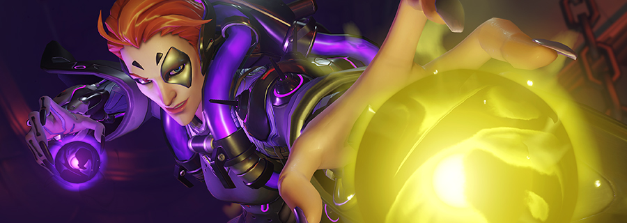 New Hero First Look: Moira
