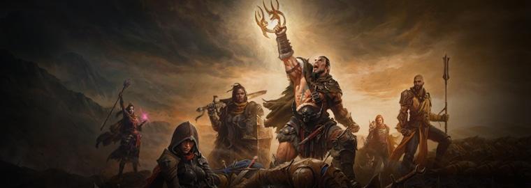 Diablo Immortal Closed Beta Overview