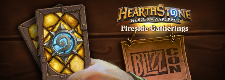 Qualify for the Hearthstone World Championship in August!