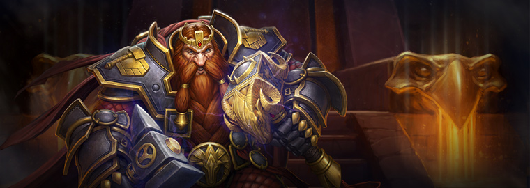 Heroes Emerge: New Hearthstone Heroes Are Coming!