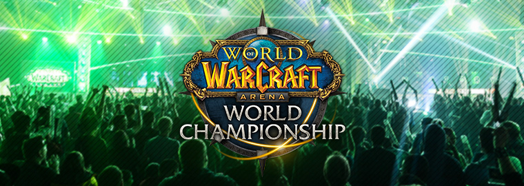 Australia and Latin America Enter the Fray in WoW Arena