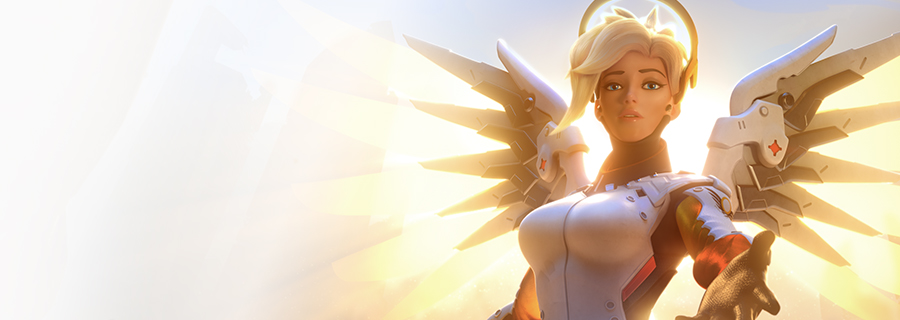 Economize em Overwatch®: Game of the Year Edition!