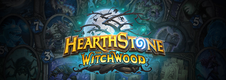 HCT Pros Tell Us Which Witchwood Cards They're Most Excited About