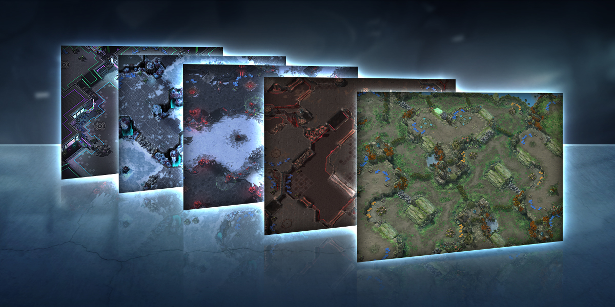2019 Ladder Season 3 Begins — StarCraft II — Blizzard News