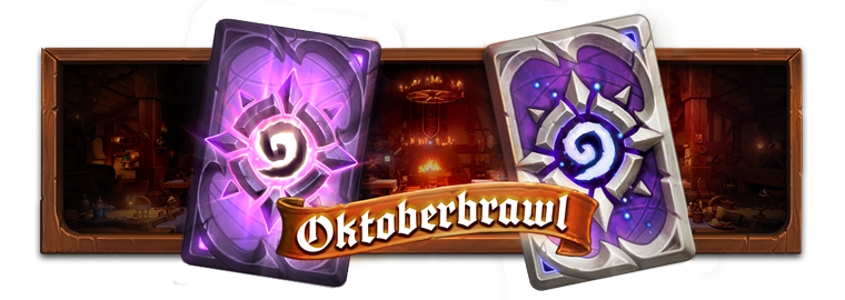 Get Ready to Rumble in Oktoberbrawl!