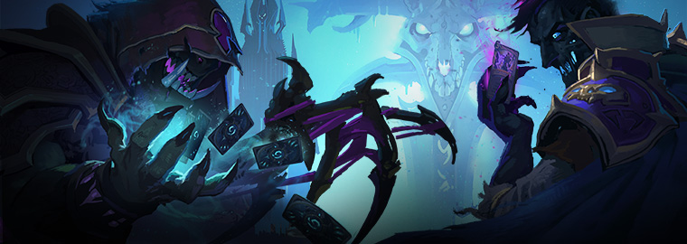 Developer Insights: Days of the Frozen Throne with the Live Content Team
