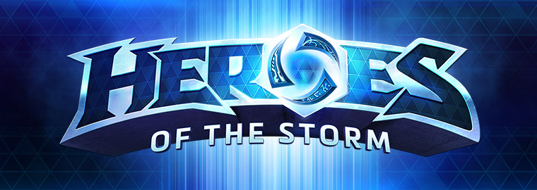 Début de la bêta publique de Heroes of the Storm !