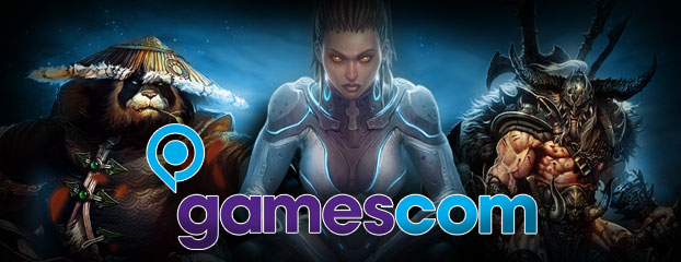 Community Round Table Meetings at gamescom 2012