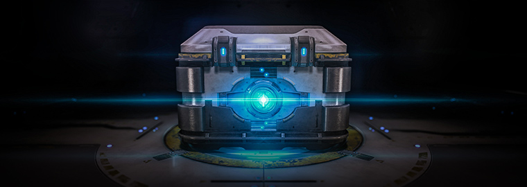 War Chest 6 is Now Live