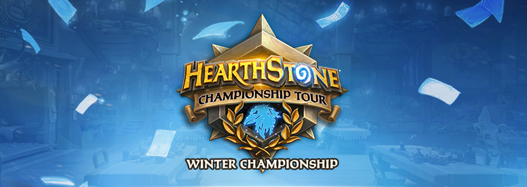 Announcing the HCT Winter Championship