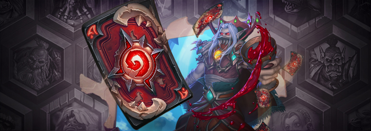 August 2017 Ranked Play Season – Blood Knight Bash!