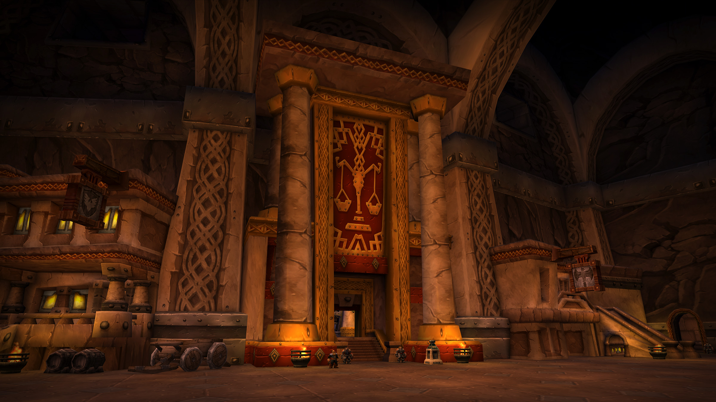 WoW® Classic City Tour: Ironforge