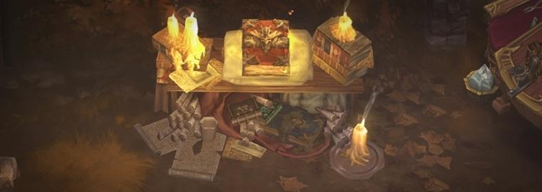 Legendary: An Ancient & Primal Guide — Diablo III — Blizzard News