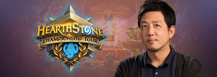 8 Questions with Hearthstone Esports' Che Chou