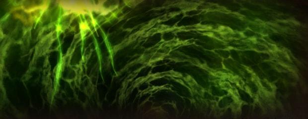 Les premières images du Puits d'éternité, le deuxième donjon héroïque du patch 4.3