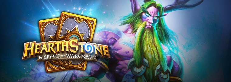 Malfurion Stormrage, the Druid