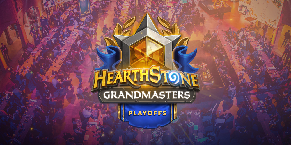Watch This Weekend's Epic Conclusion to Grandmasters 2020 Season 2!