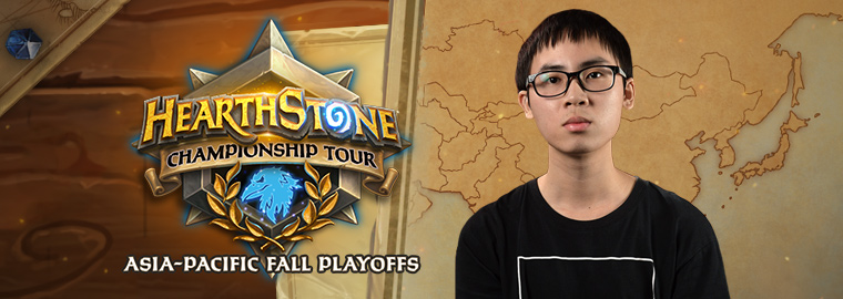 Asia-Pacific HCT Playoff Winners Advance