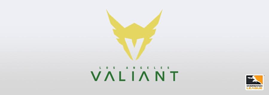 Ecco i Los Angeles Valiant