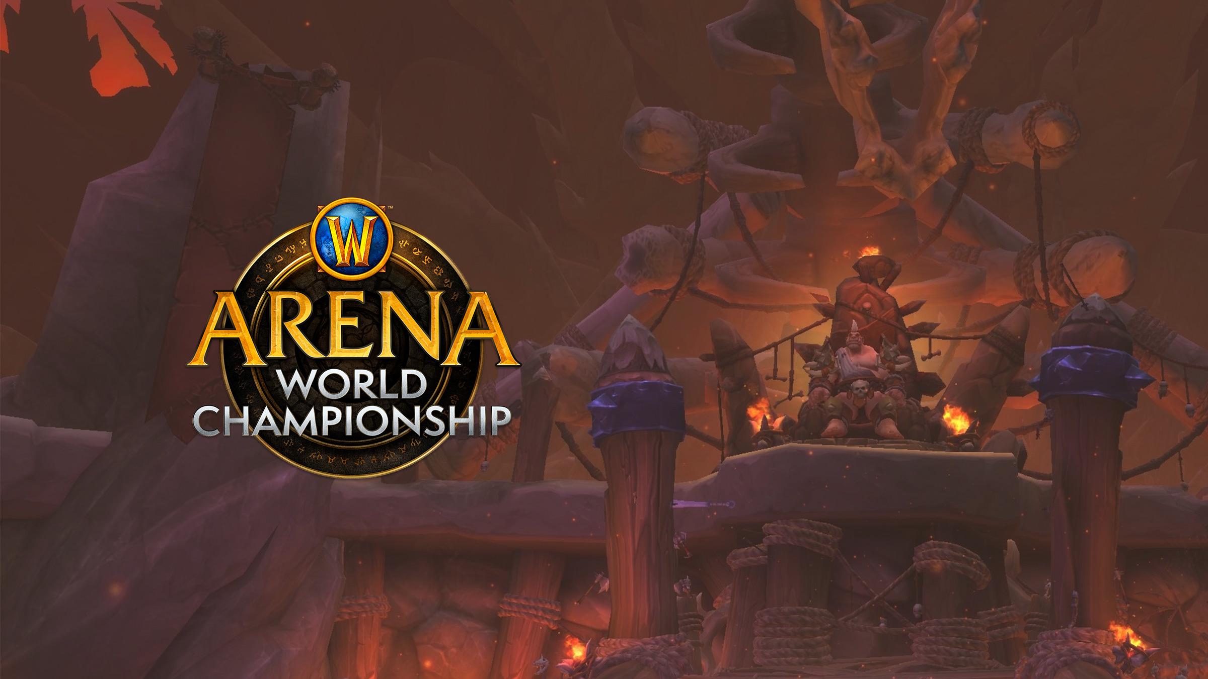 Meet the BlizzCon 2019 Arena World Championship Winners!