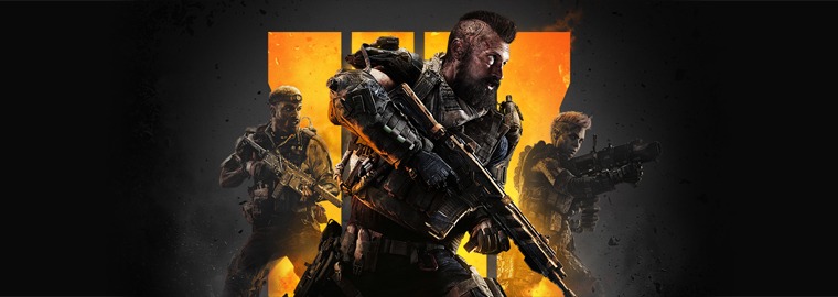 O beta multijogador de Call of Duty®: Black Ops 4 chega ao PC em 10 de agosto!