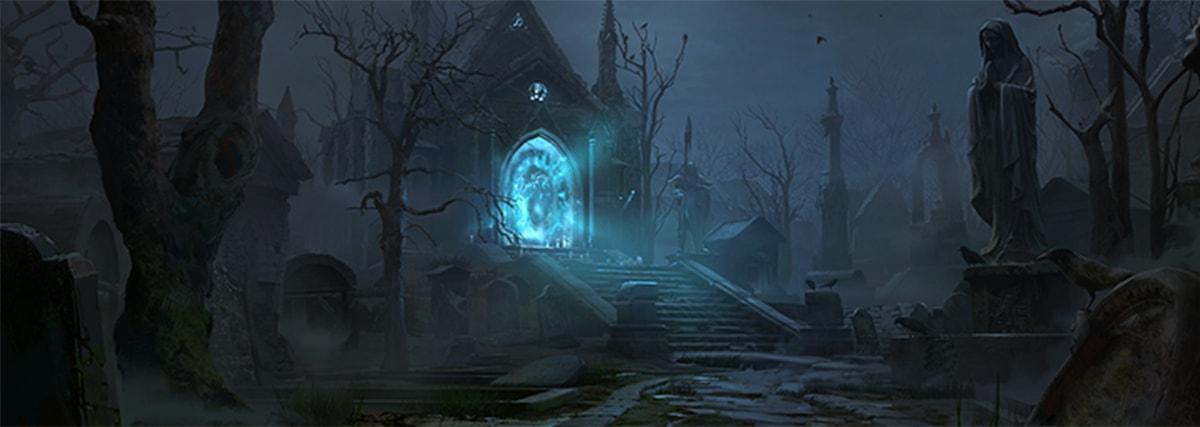 《暗黑破壞神 永生不朽》年中更新