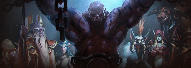 Warcraft Archive Pdf
