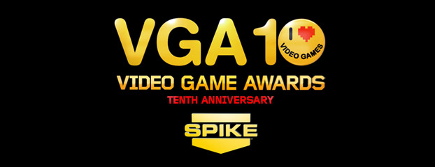 2012 SpikeTV Video Game Awards