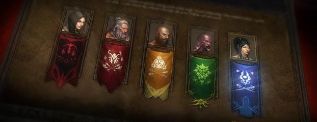 All Mark Of Valor Sigils Now Unlocked Diablo Iii