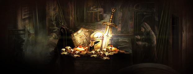 Diablo III Currency-Based Auction House Beta Testing