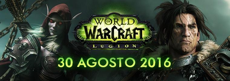 Legion arriva il 30 agosto