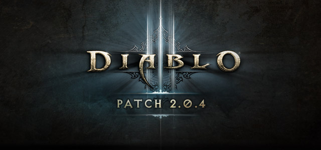 Patch 2.0.4 Now Live