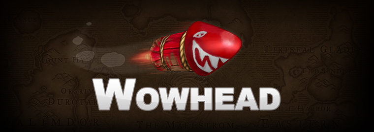 Wowhead – Fansite Profile