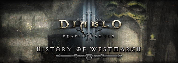 Reaper of Souls First Look: Historical Westmarch