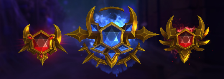 Flaunt Your Hero Prowess with Hero Mastery Taunts!