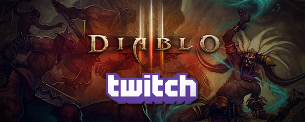Diablo III Anniversary Streams -- Tune In, Have Fun!