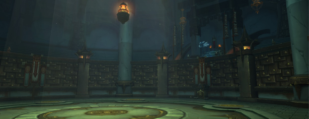 Patch 5.4: Proving Grounds Preview